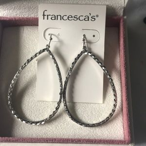 Francesca's Dangle Earings